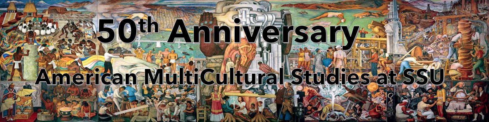 AMCS 50th anniversary